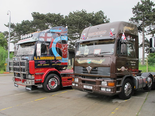 Crowfield Truck Rally 2012 (13)