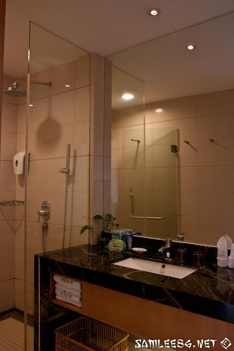 20120617 2012.06.17 Hua Yi Min Fu Hotel @ Zhuhai-3
