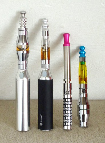 Facts About Electronic Cigarettes That Might Interest You.