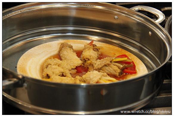 [分享]主婦下廚好幫手~牛頭牌咖哩塊&酸辣湯塊 @VIVIYU小世界