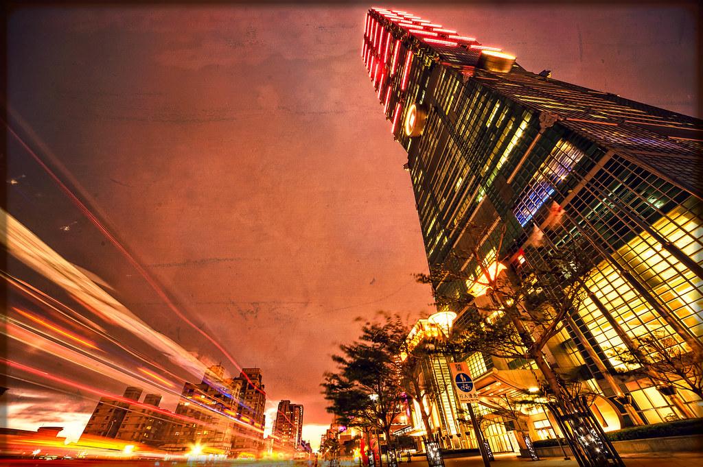 Taipei 101-3