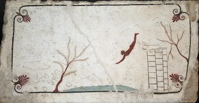tumba tuffatore