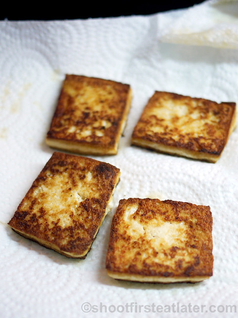 panfried tofu with spicy sauce -006