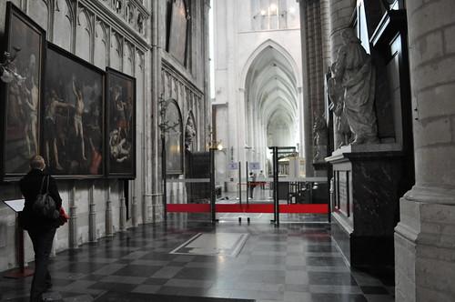 2012.04.29.166 - MECHELEN - Sint-Romboutskathedraal