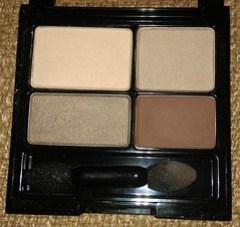 Revlon ColorStay 16 Hour eye Shadow 500 Addictive (2)