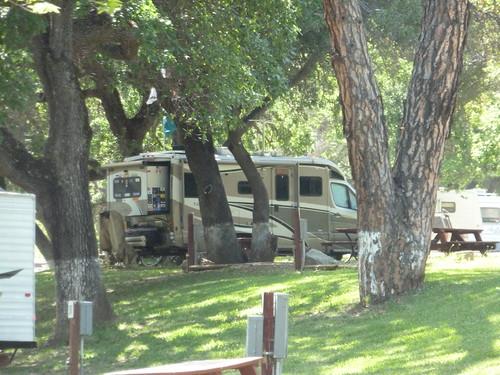 5-5-12 CA - Winters Canyon Creek Resort 28 RV