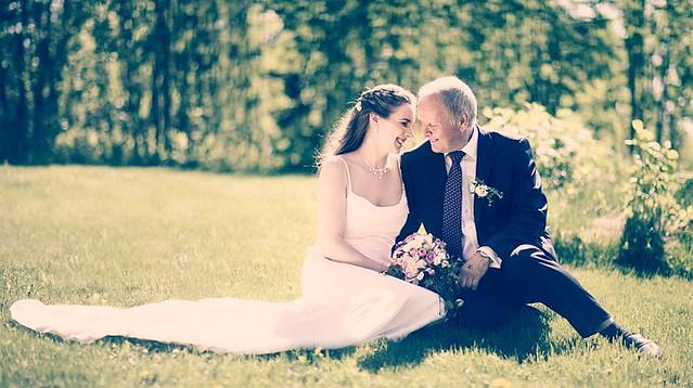 Wedding, Magne & Cecilie #008
