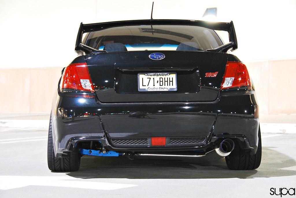 2011 subaru wrx sti exhaust compilation
