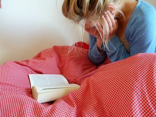 Zeit zum Lesen