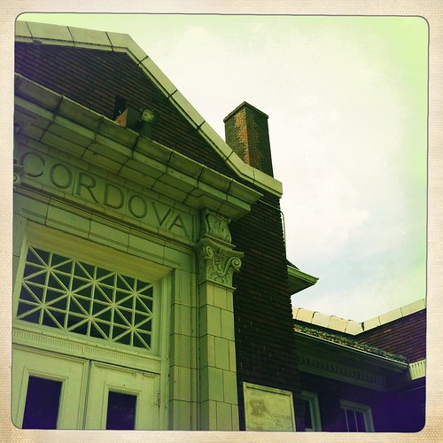 Cordova Community Center, Memphis, Tenn.