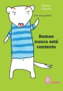 Romeo-nunca-esta-contento