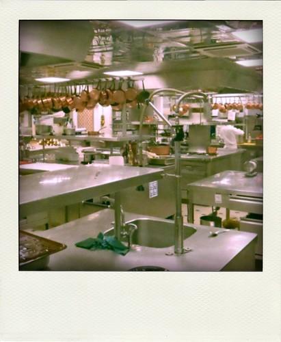 Kitchen Ritz Paris