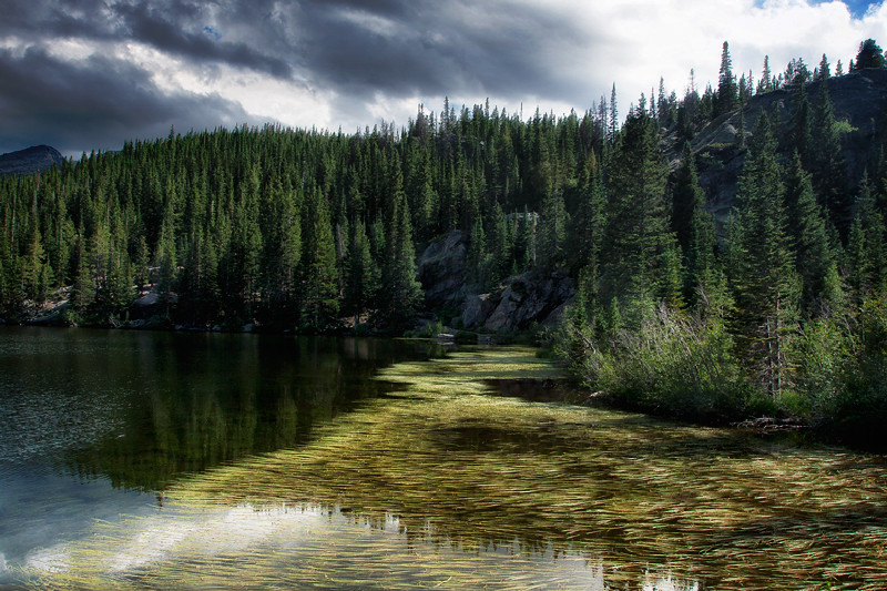 Bear Lake 5