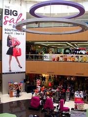 SM Southmall Sale