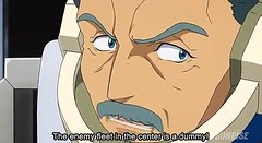 Gundam AGE 4 FX Episode 46 Space Fortress La Glamis Youtube Gundam PH (107)