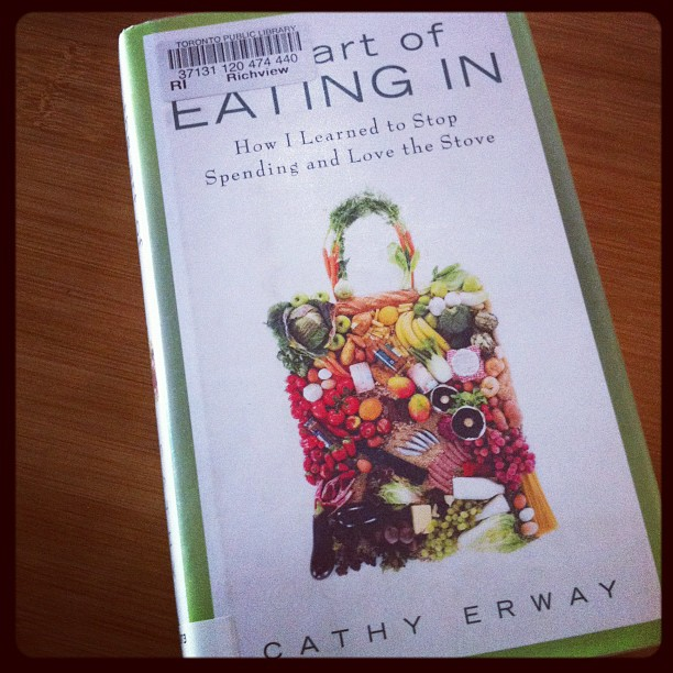The Art of Eating In