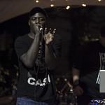 MC Highneken @ Arboretum Music + Arts Festival