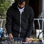 Adam Saikaley @ Arboretum Music + Arts Festival