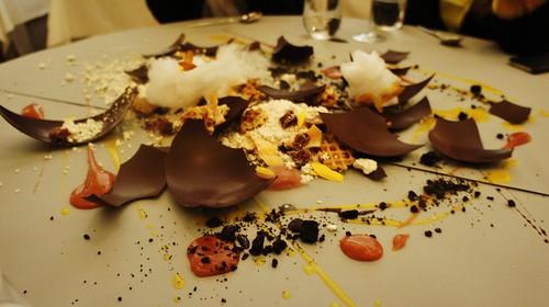 Dark Chocolate Pinata