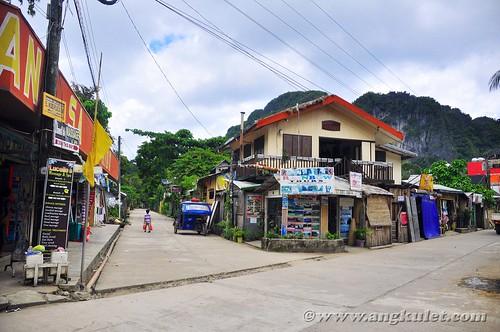 Trattoria Altrov'e, El Nido, Palawan