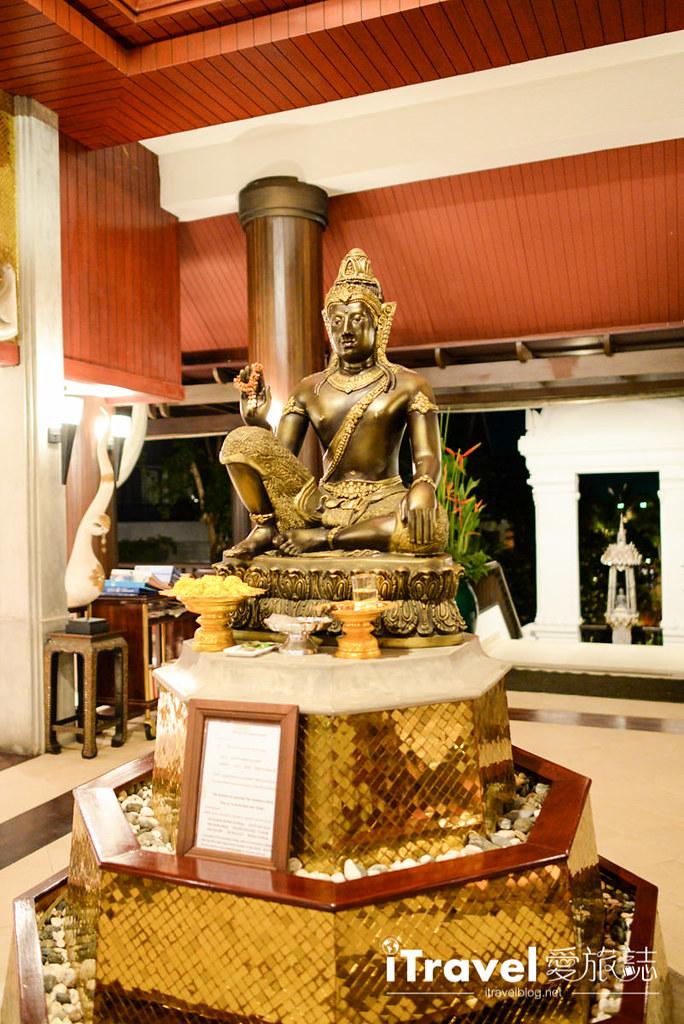 苏美岛自助餐厅 Kandaburi Resort Buffet dinner 27
