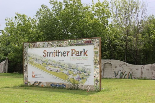 Smither Park, Houston TX