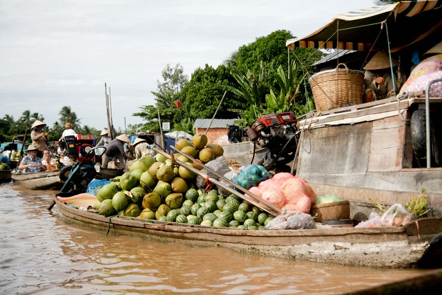 floating market-30