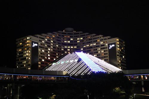 Jupiters Casino by holidaypointau