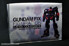 GFF MC #1003 MRX-010 Psycho Gundam MK-II (5)