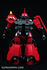 HCM MS-06R-2 Johnny Ridden's Zaku-II (144 scale) 1984 make (44)