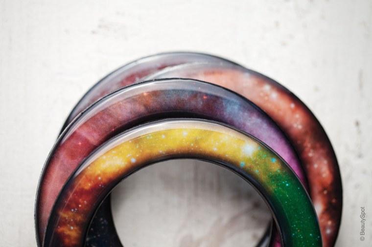Nebula bracelets by BeautySpot