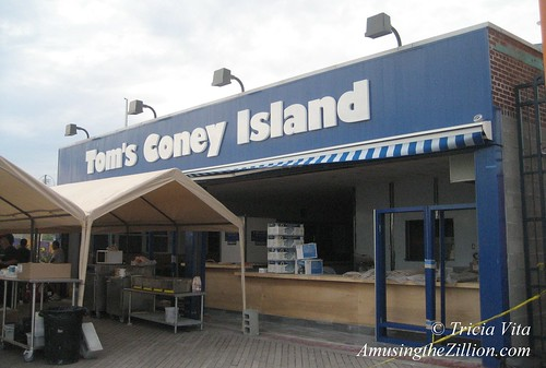 Tom's Coney Island