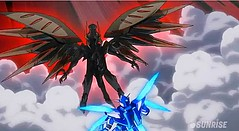 Gundam AGE 4 FX Episode 49 The End of a Long Journey Youtube Gundam PH (144)