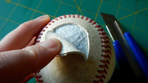 Baseball Bracelet 3