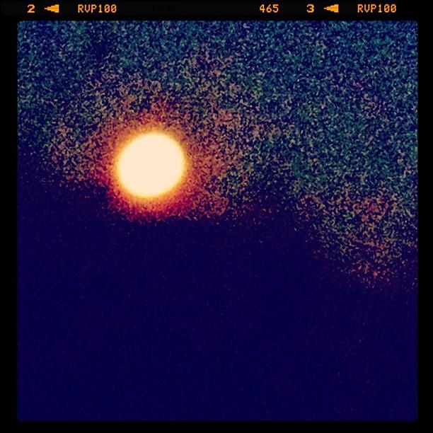 #moonrise