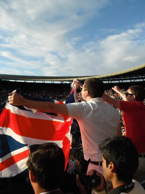London 2012 Olympics / Martin Worster