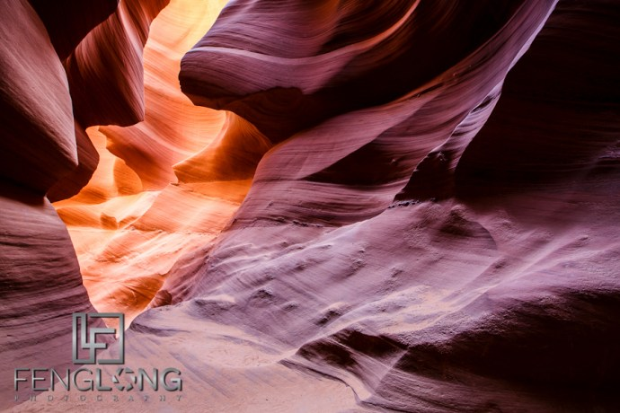 Antelope Canyon | Page, Arizona | Arizona Trip 2012
