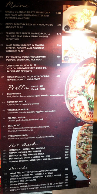 Beso Cucina Vinoteka menu-002