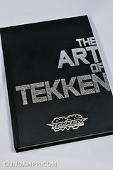 Tekken Tag 2 Asia Prestige Edition (PS3) Unboxing Review (28)