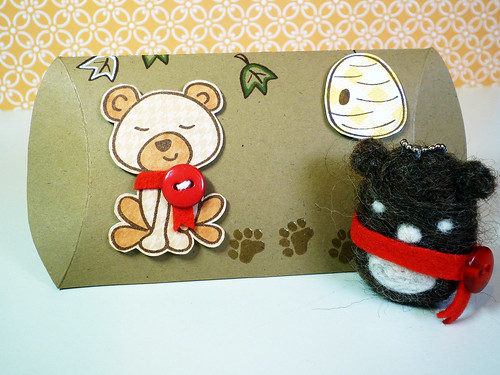 N&T: Little Bear