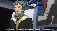 Gundam AGE 4 FX Episode 46 Space Fortress La Glamis Youtube Gundam PH (12)