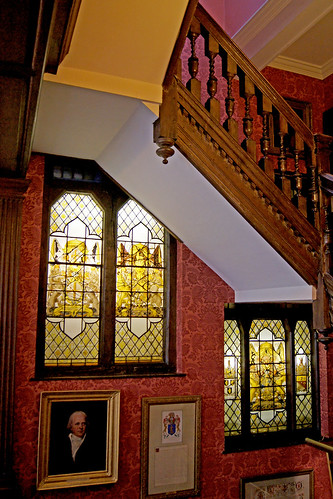 Main Staircase - Apothecaries Hall