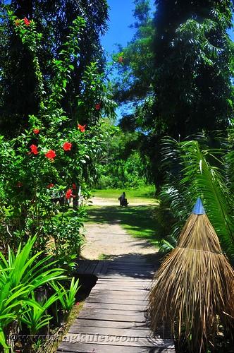 Capari Resort, San Vicente, Palawan