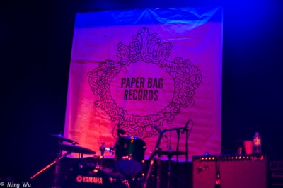 Paper Bag Records 10th Anniversary Concert
