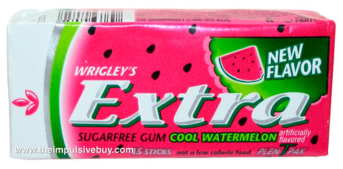 Extra Cool Watermelon