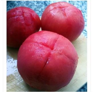 Cómo Pelar Tomates de Forma Fácil