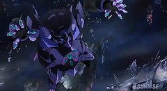 Gundam AGE 4 FX Episode 47 Blue Planet, Lives Ending Youtube Gundam PH (136)
