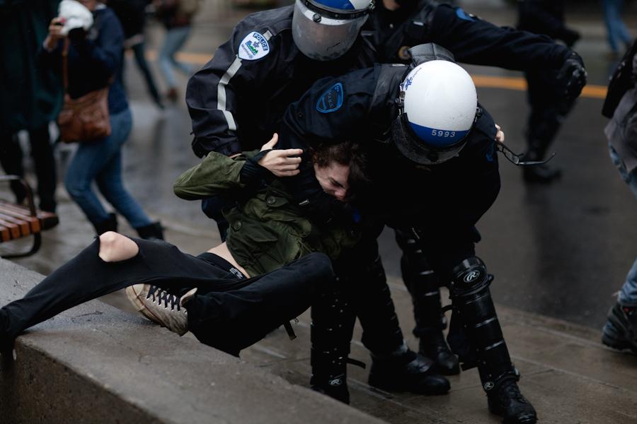 manifestation nationale du 22 septembre: EN MARCHE VERS LA GRATUITÉ SCOLAIRE [Photos Thien V]