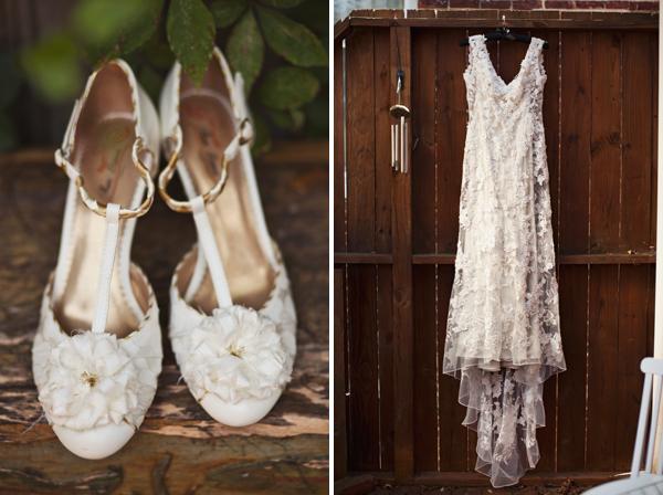 002_karen seifert wedding dress shoes