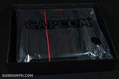 Resident Evil 6 Special Pack Jacket & Shirt PS3 Philippines Release (13)